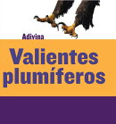 Valientes Plumíferos (Feathered and Fierce): Águila (Bald Eagle)