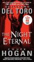 樂天商城 - The Night Eternal NIGHT ETERNAL (Strain Trilogy) [ Guillermo del Toro ]