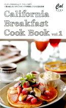 California Breakfast Cook Book��Vol.1