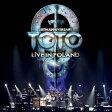 ショッピングTOTO TOTO 35周年アニヴァーサリー・ツアー〜ライヴ・イン・ポーランド 2013 [ TOTO ]