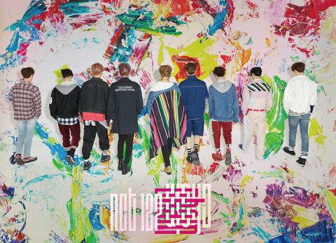 Chain (初回限定盤 CD+DVD) [ NCT 127 ]