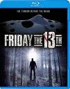 13日の金曜日【Blu-ray】 ベッツィ パルマー