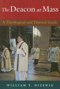The_Deacon_at_Mass��_A_Theologi