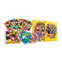 関西ジャニーズJr.の目指せ♪ドリームステージ!初回限定生産 豪華版 3枚組(Blu-ray+DVD