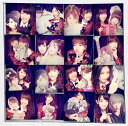 タイトル未定 (初回限定盤 CD+DVD Type-C) [ AKB48 ]