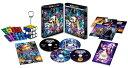 レディ プレイヤー1 プレミアム エディション 4K ULTRA HD 3D 2D 特典ブルーレイセット(7,000セット限定/4枚組/ブックレット付)(数量限定生産)【4K ULTRA HD】【3D Blu-ray】 タイ シェリダン