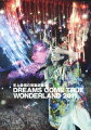 �˾�Ƕ��ΰ�ưͷ���� DREAMS COME TRUE WONDERLAND 2011