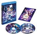 レディ プレイヤー1 3D&2Dブルーレイセット(2枚組/ブックレット付)(初回仕様)【3D Blu-ray】 タイ シェリダン