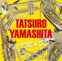 TATSURO YAMASHITA on BRASS-山下達郎作品集 ブラスアレンジー [ (V.A
