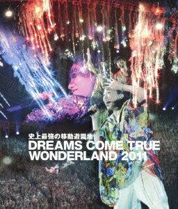 �˾�Ƕ��ΰ�ưͷ���� DREAMS COME TRUE WONDERLAND 2011��Blu-ray��