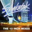 【輸入盤】12 Mixes [ Shakatak ]