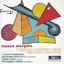 マルゴーラ、フランコ(1908ー1992)IMPORT YBKIN YBKT20 KTSU20 NVKI20 DCYK20 MRCK20 発売日:2007年06月13日 予約締切日:2007年06月09日 JAN:8007068514724 GB5147 Bongiovanni CD クラシック 協奏曲 輸入盤