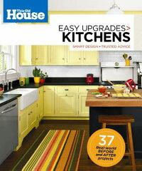 ThisOldHouseEasyUpgrades:Kitchens:SmartDesign,TrustedAdvice