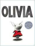 OLIVIA(BB) [ IAN FALCONER ]