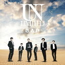 UNLIMITED (Type-B) B.A.P