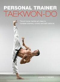 Taekwon-Do��_The_At-Home_Martia