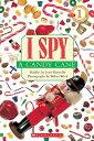 I SPY A CANDY CANE(P) [ SCHOLASTIC READER LEVEL 1 ]