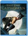 キャットウーマン【Blu-ray】 [ ハル・ベリー ]