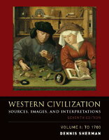 western civilization sources images and interpretations pdf