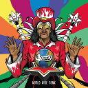 【輸入盤】World Wide Funk (Digi) [ Bootsy Collins ]