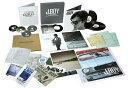 """J.Boy"" 30th Anniversary Box (20,000セット完全生産限定盤) ["