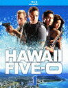 HAWAII FIVE-0 Blu-ray BOX Part 1【Blu-ray】 [ アレックス・オロックリン ]