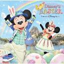 Disney - 東京ディズニーシー ディズニー・イースター 2019 [ (ディズニー) ]