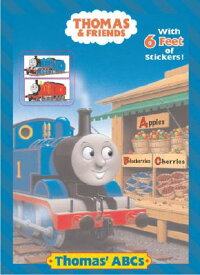 Thomas��_ABCs_With_6_Feet_of_S