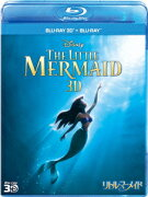 Little Mermaid 3D���åȡ�Blu-ray�ۡڴ�ָ���������