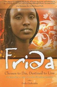 Frida��_Chosen_to_Die��_Destined