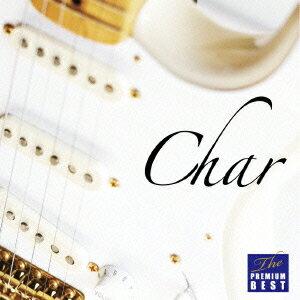 ザ プレミアムベスト Char [ Char ]