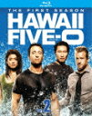 HAWAII FIVE-0 Blu-ray BOX Part 2【Blu-ray】 [ アレックス・オロックリン ]