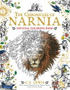 The Chronicles of Narnia Official Coloring Book: Coloring Book for Adults and Kids to Share COLOR BK-CHRONICLES NARNIA (Chronicles of Narnia) C. S. Lewis