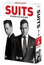 SUITS/スーツ シーズン6 DVD-BOX [ ガブリエル・マクト ]