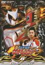 獣拳戦隊ゲキレンジャー Vol.8 鈴木裕樹