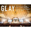 20th Anniversary Final GLAY in TOKYO DOME 2015 Miracle Music Hunt Forever DVD-STANDARD EDITION-(DAY2) GLAY