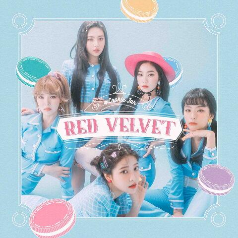 【先着特典】#Cookie Jar (CD+スマプラ) (ポストカード付き) [ Red Velvet ]