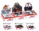 JYJ COLLECTION CARD 3BOXセット(バージョンA バージョンB バージョンC) JYJ