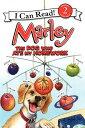 Marley: The Dog Who Ate My Homework [ John Grogan ]