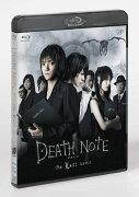 DEATH NOTE デスノート the Last name(スペシャルプライス版)【Blu-ray】