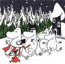 ーJoy with Moomin- Chrstmas Songs for Kids こどものためのクリスマス・ソング・ベスト [ (キッズ) ]