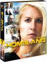 HOMELAND ホームランド シーズン7 SEASONS コンパクト ボックス クレア デインズ