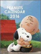 スヌーピー(劇場版) 2016年 カレンダー