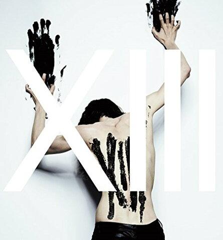 XIII (数量限定豪華盤 CD+Blu-ray) [ lynch. ]