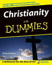 Christianity for Dummies CHRISTIANITY FOR DUMMIES (For Dummies) [ Richard Wagner ]