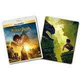 オンライン数量限定商品 ジャングル・ブック MovieNEXプラス3Dスチールブック