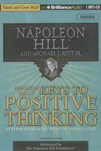 keys to success napoleon hill pdf