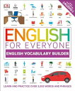 English for Everyone: English Vocabulary Builder ENGLISH FOR EVERYONE ENGLISH V (English for Everyone) DK