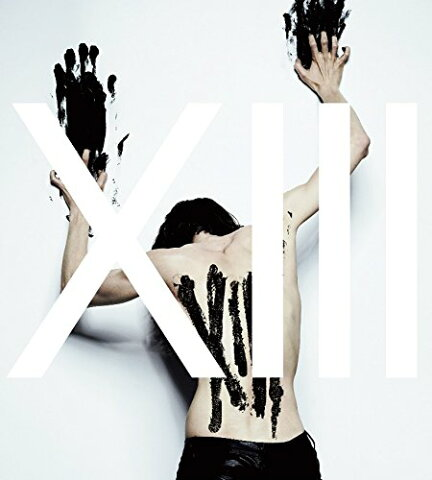 XIII (初回限定盤 CD+DVD) [ lynch. ]