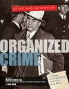 Organized Crime ORGANIZED CRIME (Crime & Detection) [ J. Anderson Black ]